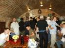 005-Wizyta w jednej z piwniczek w Eger