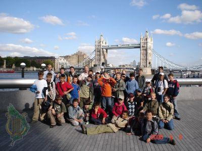 Przy Moscie Tower Bridge