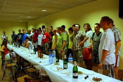 Obóz chóralny Hiszpania 2010_5