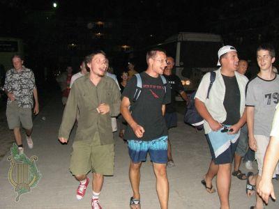 009-Wieczorem idziemy sie bawic