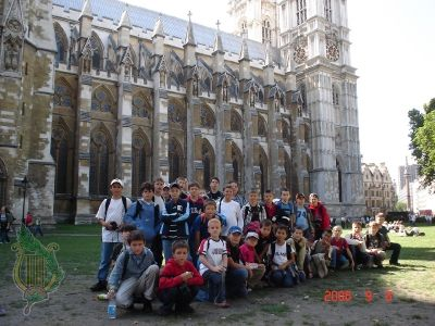 Katedra Westminster